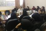 نشست «جامعه شناسی احساسات» در چهارمین همایش ملی پژوهش های اجتماعی فرهنگی در جامعه ایران