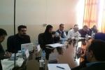 نشست «جامعه شناسی اخلاق» در چهارمین همایش ملی پژوهش اجتماعی و فرهنگی در جامعه ایران